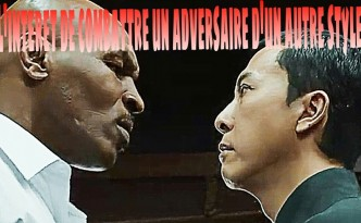 combattre un adversaire